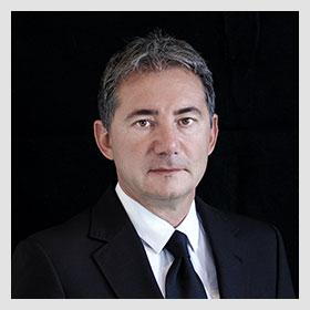 Patrick  Chraghchian